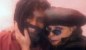 Mumia & Wadiya Jamal, Feb. 6, 2012