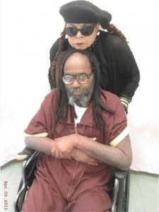 Stop Killing My Husband!!! Free Mumia Nowww!!!
