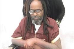 Wadiya Jamal Visits Mumia Abu-Jamal
