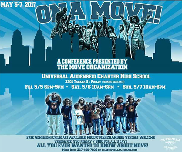 MOVE Conference 2017 flyer