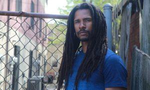 Michael Davis Africa Jr