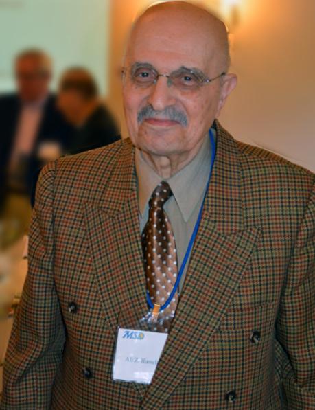 Dr. Ali Z. Hameli