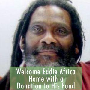 Eddie Africa