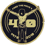 Free the MOVE 9 - 40 Years Too Long!