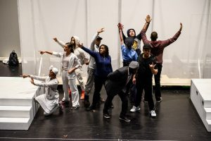 MOVE bombing will be the subject of Philadelphia opera fest world premiere