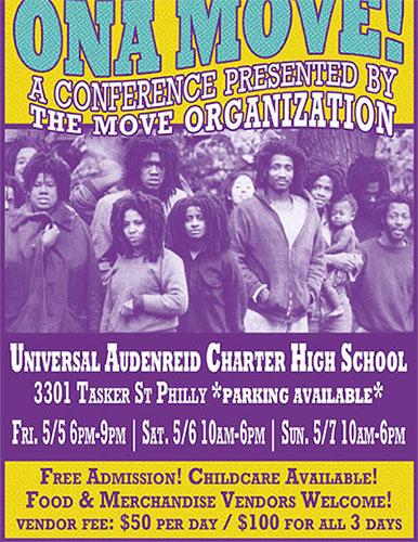 MOVE Conference 2017 - purple flyer