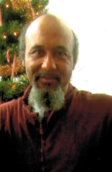 Chuck Africa